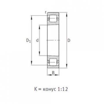 roulements 20209-K-TVP-C3 FAG
