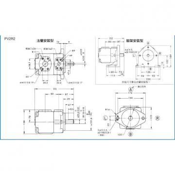 YUKEN A56-L-R-01-C-S-K-32