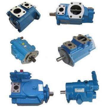 Vickers PVH098R02AJ30B25200000200100010A