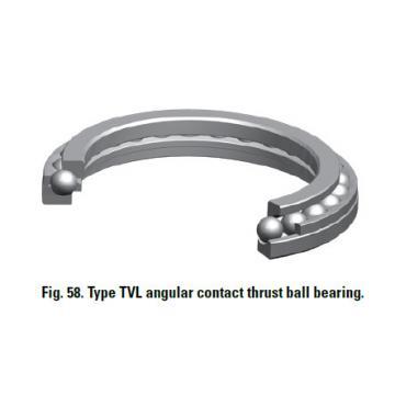 Bearing 540TVL720