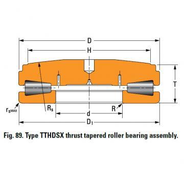 Bearing 172 TTSX 934