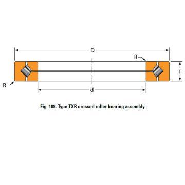 Bearing JXR652050