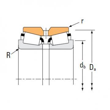 Bearing M919048 M919010D
