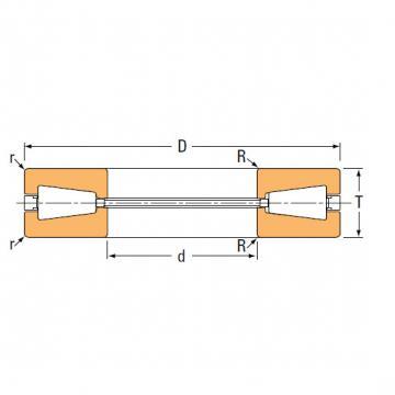 Bearing S-4055-C Machined