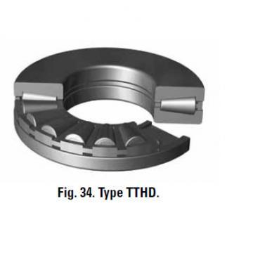 Bearing T177A C