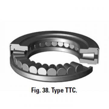 Bearing T1750 Machined