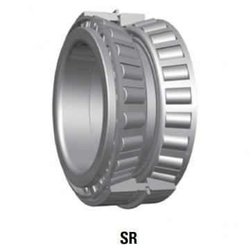 Bearing JHM522649 JHM522610 HM522649XE HM522610ES K518334R 850 832 X4S-850 Y3S-832
