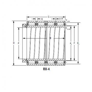 Bearing 710RX3006 RX-1