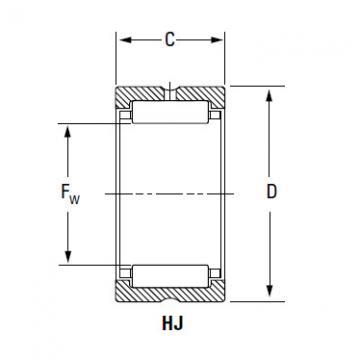 Bearing HJ-8010436