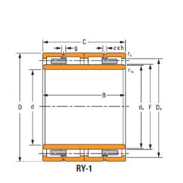 Bearing 700rX2862