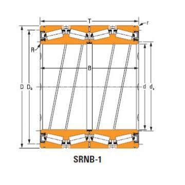 Bearing Bore seal k168011 O-ring