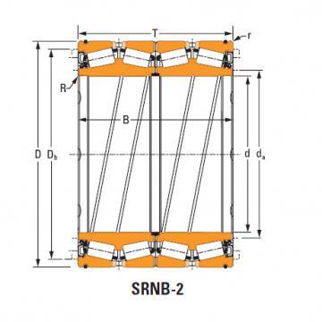 Bearing Bore seal 245 O-ring