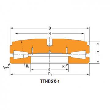 Bearing 195TTsX938Om1907