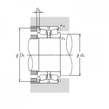 Bearing CRI-4613