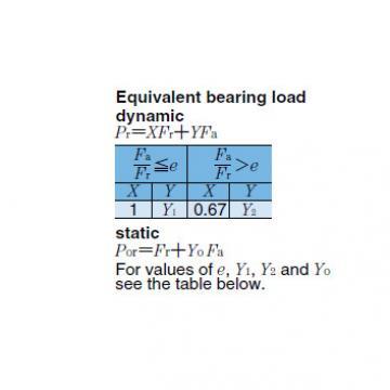 Bearing 22256B