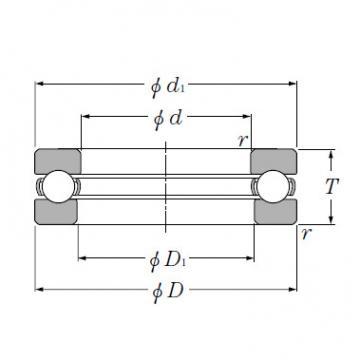 Bearing CRT3503