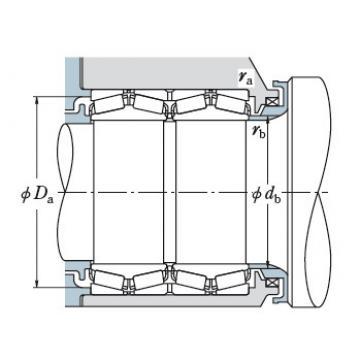 Bearing M257149DW-110-110D
