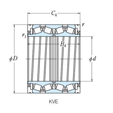 Bearing STF290KVS4001Eg