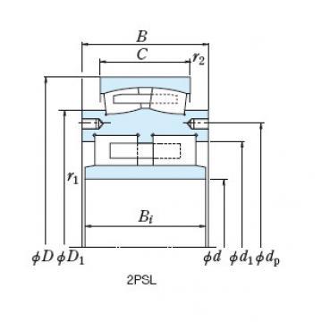 Bearing S55-1