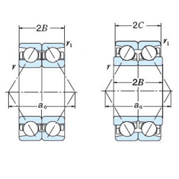 Bearing BA160-3 DF