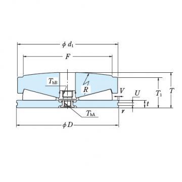 Bearing 438TFV01