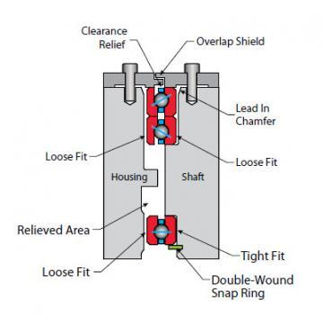 Bearing T01-00450PAA