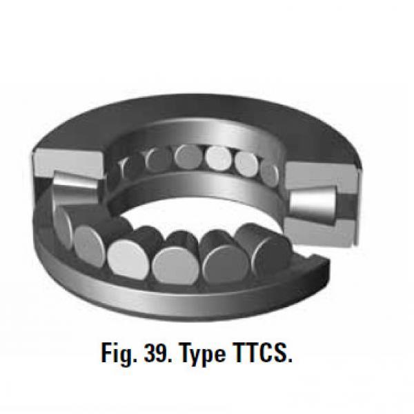 Bearing T209 T209W #2 image