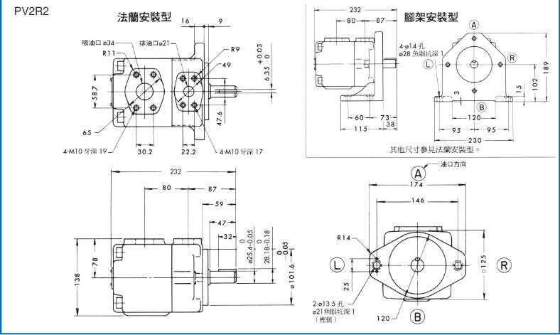 YUKEN A56-L-L-01-H-S-K-32