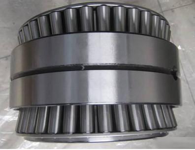 mesure de la clairance axiale de double rangée de roulements à rouleaux coniques